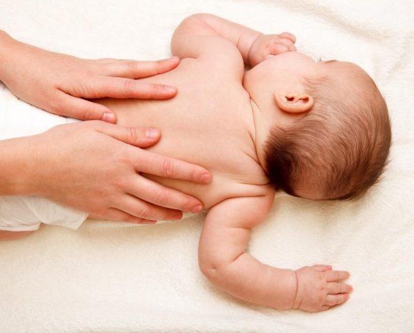 ostéopathe Thibault Lemasson Paris 75016 Paris16 bébé nourrisson